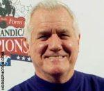 Richard Goodall told race track operators to show bettors more appreciation