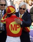 Baffert and Gomez tandem is the worst kept secret at Santa Anita